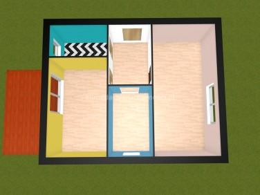 Mieszkanie Zamienie