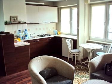 Mieszkanie Bondary