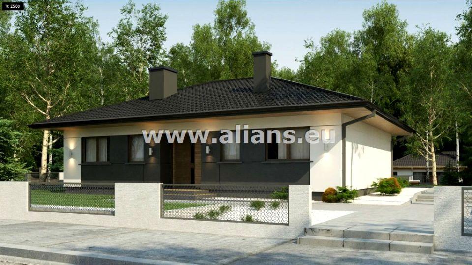 Dom Bąkowo