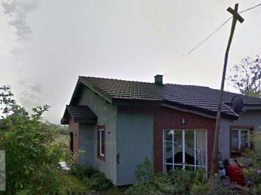 Dom Wołowice