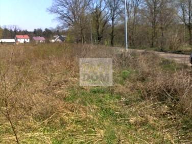 Działka budowlana Ostrówek