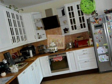 Mieszkanie Zielonka