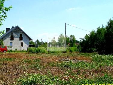 Działka budowlana Tłuszcz