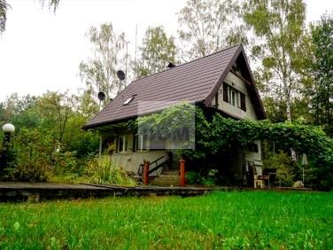 Dom Łosie