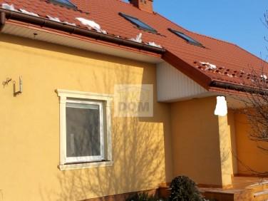 Dom Wola Rasztowska