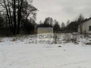 Działka budowlano-rolna Dręszew