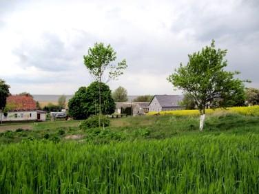 Działka rolna Zagórze sprzedam