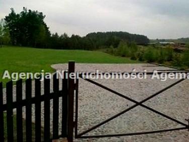 Działka budowlano-rolna Dobrzyniewo Duże