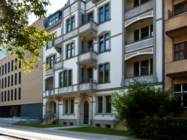 Apartamenty Marcinkowskiego 8
