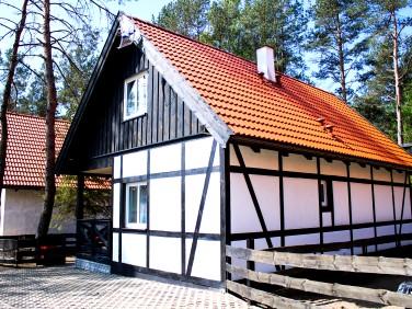 Dom Załakowo