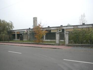 Budynek użytkowy Staroźreby