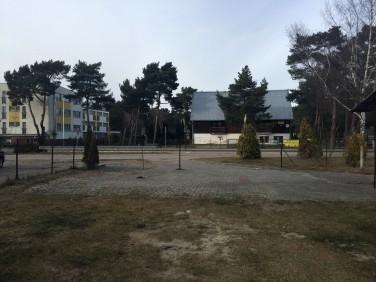 Działka budowlana Mrzeżyno