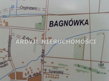 Działka budowlano-rolna Białystok