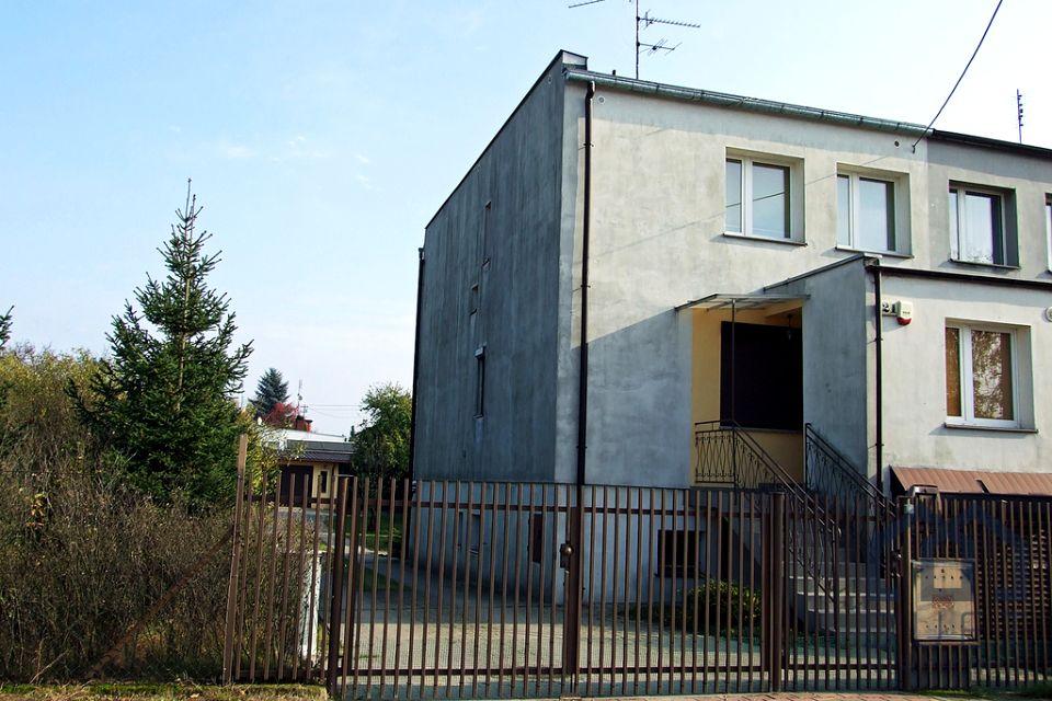 Dom Mosina sprzedaż