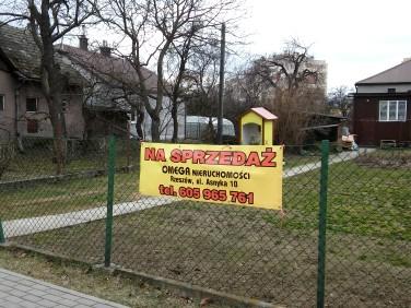 Dom Rzeszów sprzedaż