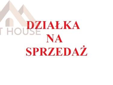 Działka budowlana Nowa Wieś sprzedam