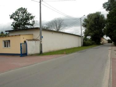 Lokal Gronowo Górne