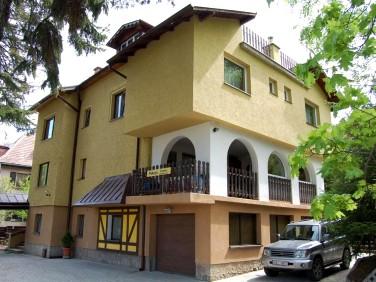 Dom Duszniki-Zdrój