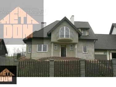 Dom Luborzyca