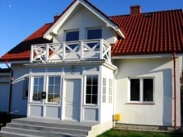 Dom Pierwoszyno