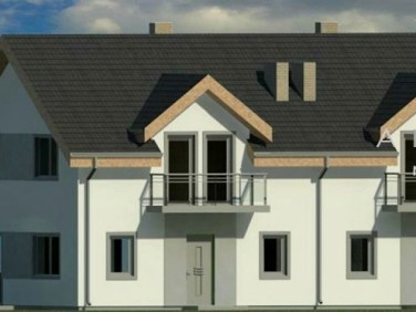Dom Żelistrzewo