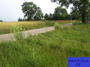 Działka budowlano-rolna Dubowo