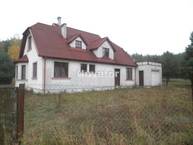 Dom Dąbrówka Nowa