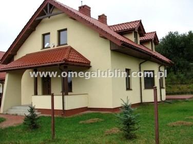 Dom Motycz-Józefin