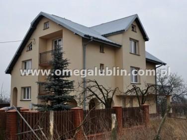 Dom Kraśnik
