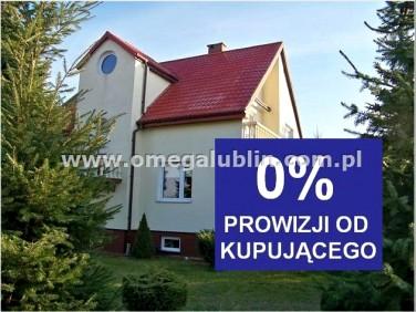 Dom Wierzchowiska Drugie