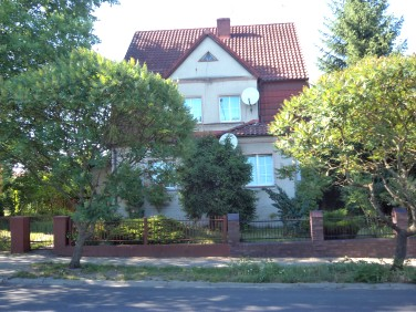 Mieszkanie Rzepin