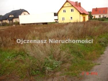 Działka budowlana Kobylarnia