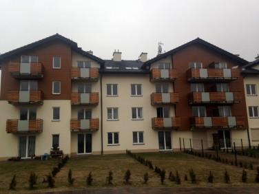 Mieszkanie Tychy