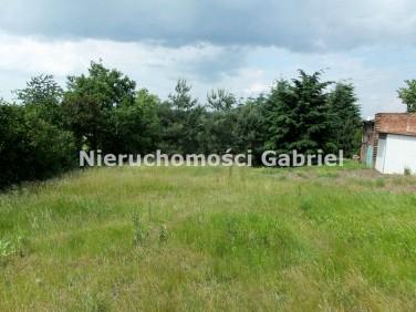 Działka budowlano-rolna Ruda Śląska