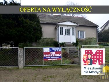 Dom Łasin sprzedaż