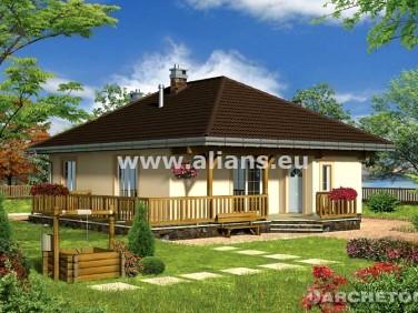 Dom Borkowo