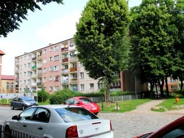 Mieszkanie blok mieszkalny Lębork