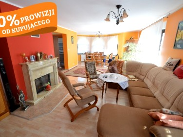 Dom Lubrza