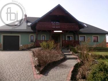Dom Krzeszowice