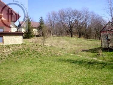 Działka budowlana Maszków sprzedam