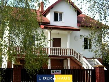 Dom Łomianki Dolne