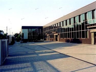 Budynek użytkowy Piastów