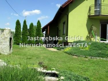 Dom Warszowice