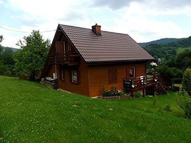 Dom Żarnówka