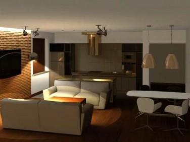 Mieszkanie Kotlarnia
