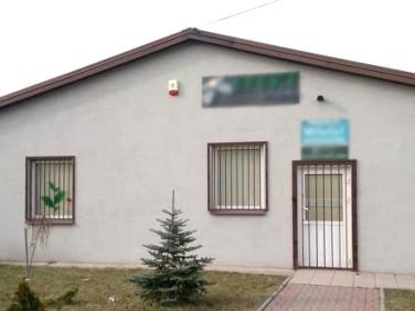 Budynek użytkowy Sokołów Podlaski