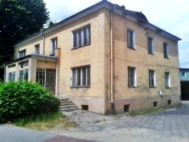 Budynek użytkowy Choszczno