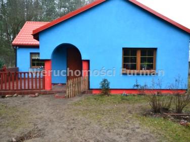 Dom Kuźnica Czarnkowska