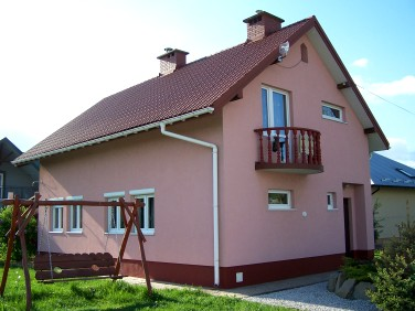 Dom Zręcin