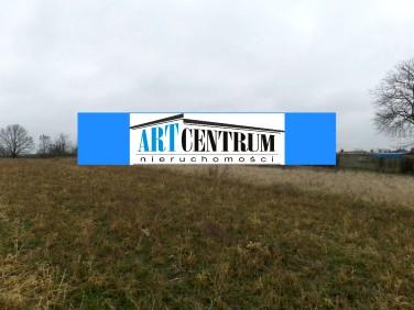 Działka budowlano-rolna Ślesin
